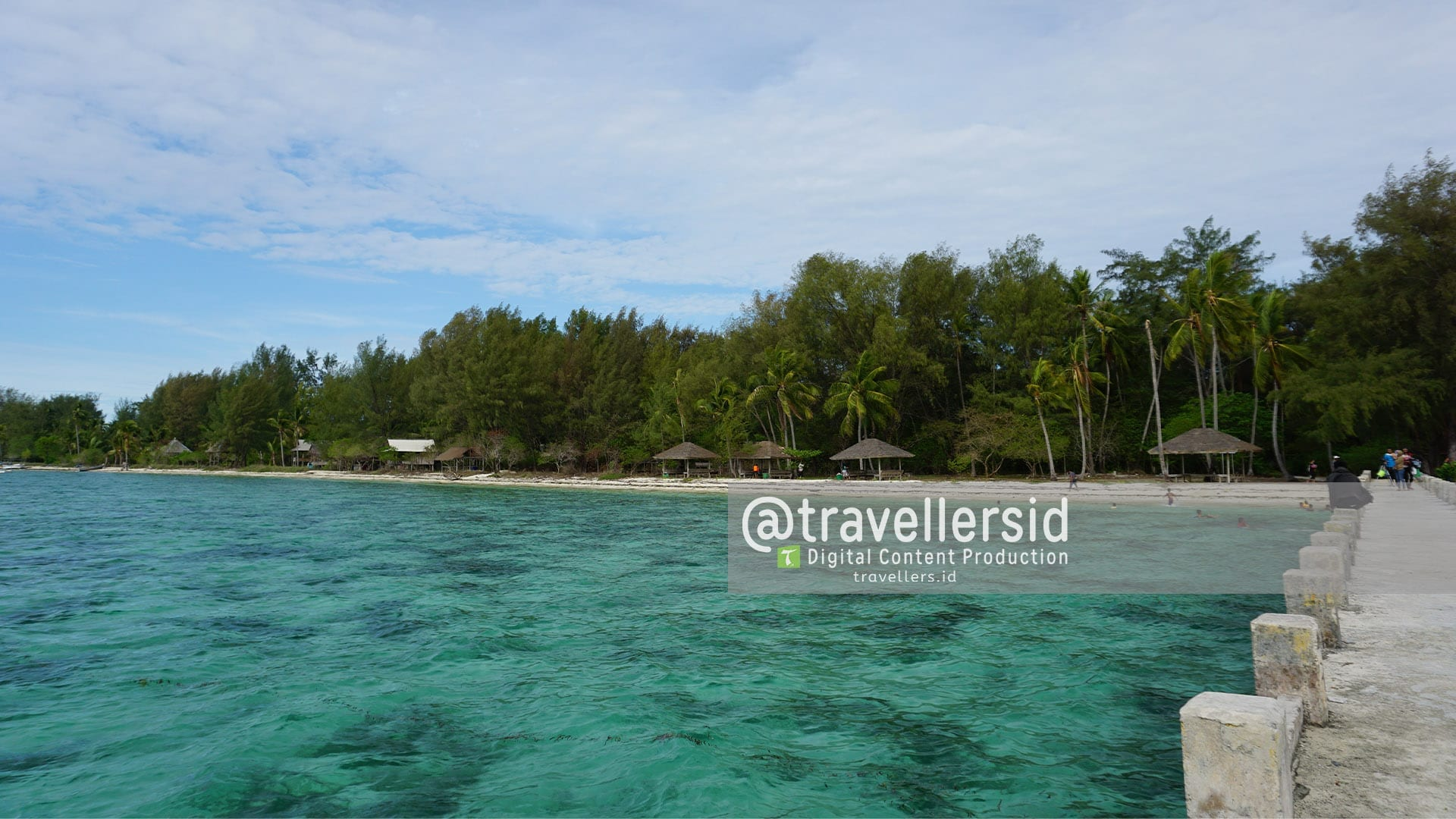 Hoga Island, Wakatobi Islands, Southeast Sulawesi, Indonesia
