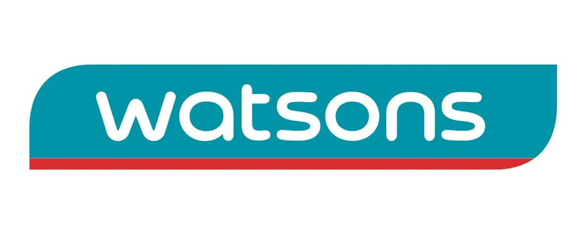 Watsons Logo (Long)