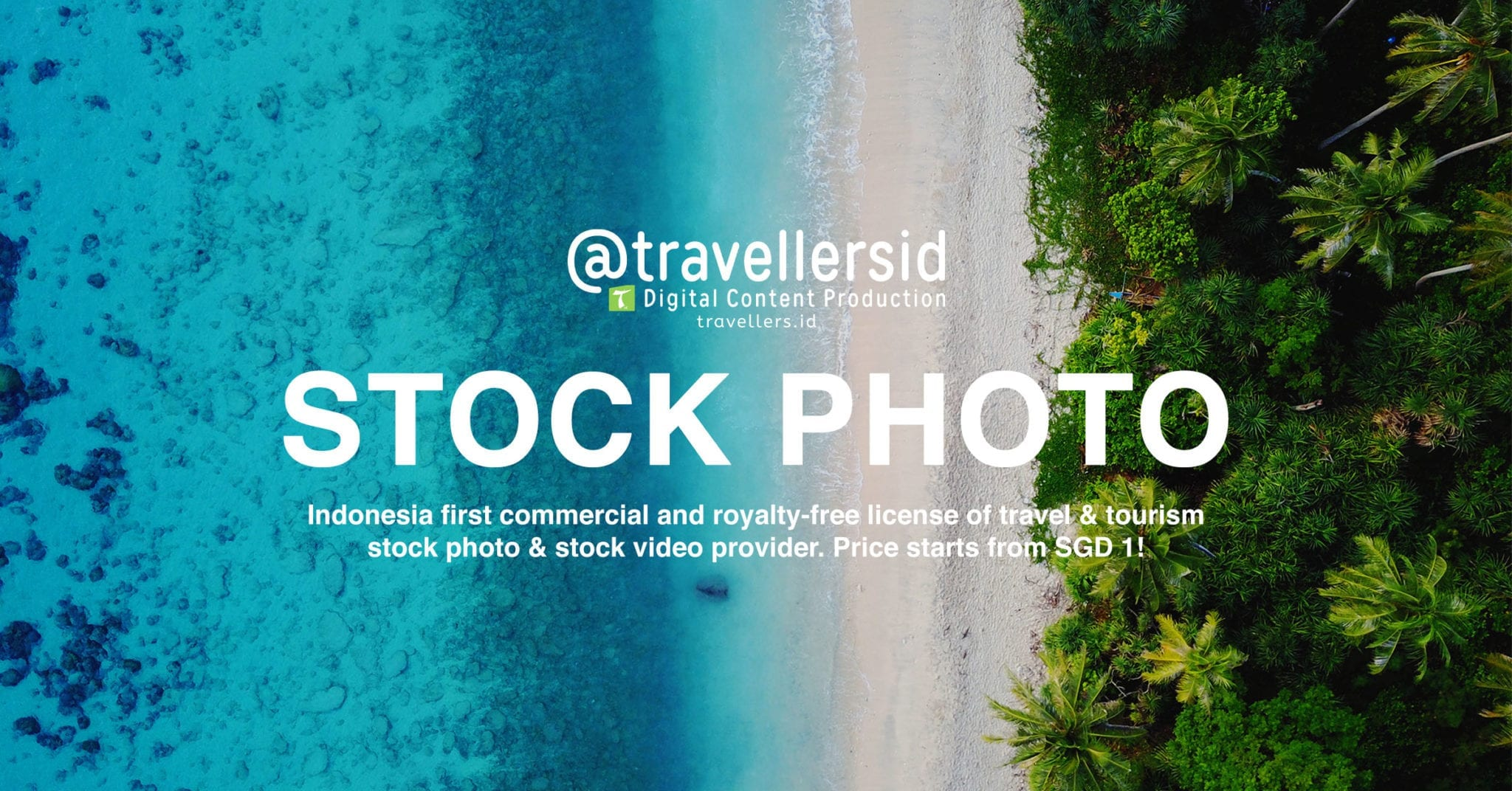 @TravellersID Stock Photo