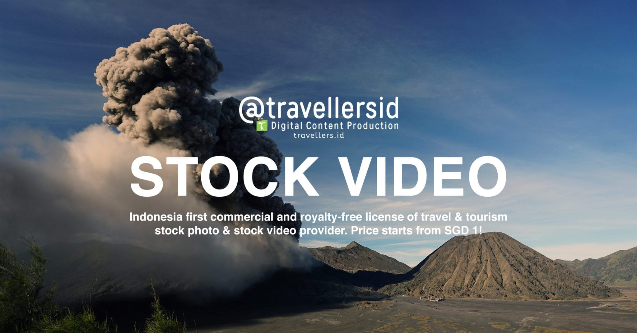 @TravellersID Stock Video