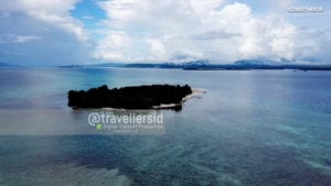 Kokoya Island, Morotai, North Maluku, Indonesia