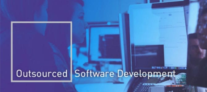 Why Start-ups Need to Consider Outsourced Software Development