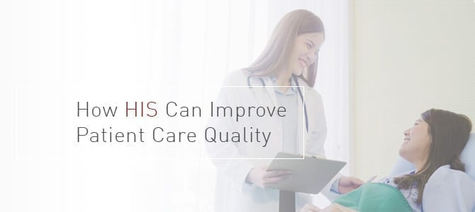 How HIS Can Improve Patient Care Quality image