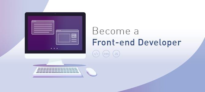 Become a FrontEnd image