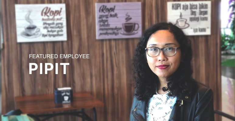Endah (Pipit) Puspito Wardhani – The Legal Side of IT Business