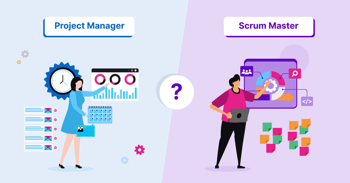 MITRAIS - 5 key differences between a Project Manager-0001
